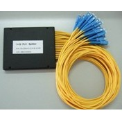 <b>Fanout Optical PLC Splitter, Box Type Fiber Optic PLC Splitter</b>