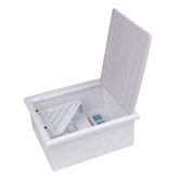 <b>Home Multimedia Information Box, Multimedia Distribution Box, FTTH Cable Connection Box</b>