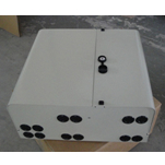 Indoor Fiber Optical Distribution Box, Floor PLC Splitter Box, Wall Mounted ODF with PLC 1:16 Core 1: