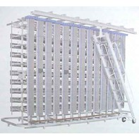 High Density Main Distribution Frame for Central Office, High